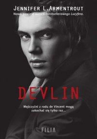 Devlin - Jennifer L. Armentrout - ebook