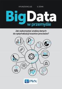 Big Data w przemyśle - Lee Hyunjoung - ebook