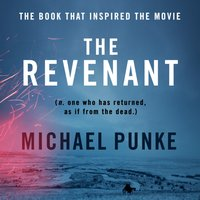 Revenant - Michael Punke - audiobook