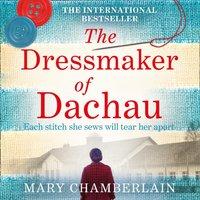 Dressmaker of Dachau - Mary Chamberlain - audiobook