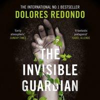 Invisible Guardian (The Baztan Trilogy, Book 1) - Dolores Redondo - audiobook