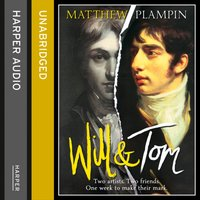 Will & Tom - Matthew Plampin - audiobook