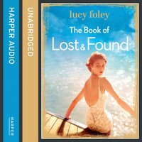 Book of Lost and Found - Lucy Foley - audiobook