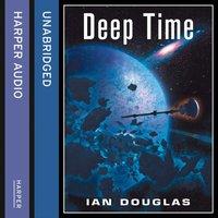 Deep Time - Ian Douglas - audiobook
