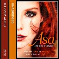 Asa - Jay Crownover - audiobook