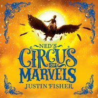 Gold Thief (Nedas Circus of Marvels, Book 2) - Justin Fisher - audiobook
