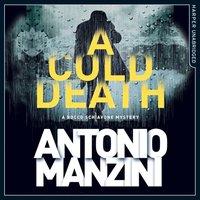 Cold Death - Antonio Manzini - audiobook