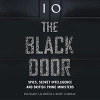 Black Door - Richard Aldrich - audiobook