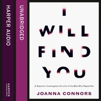 I Will Find You - Joanna Connors - audiobook