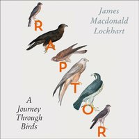 Raptor - James Macdonald Lockhart - audiobook