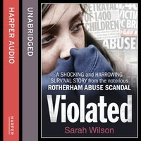 Violated - Sarah Wilson - audiobook