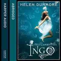 Ingo - Helen Dunmore - audiobook