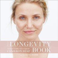 Longevity Book - Cameron Diaz - audiobook