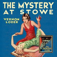 Mystery At Stowe - Vernon Loder - audiobook