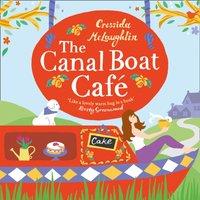 Canal Boat CafA(c) - Cressida McLaughlin - audiobook