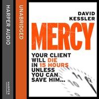 Mercy - David Kessler - audiobook