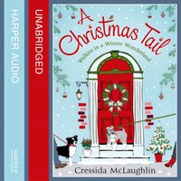 Christmas Tail - Cressida McLaughlin - audiobook