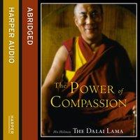 Power of Compassion - Opracowanie zbiorowe - audiobook