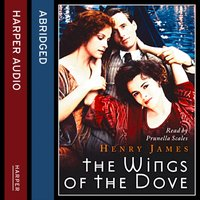 The Wings of the Dove - Henry James - audiobook