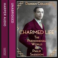 Charmed Life - Damian Collins - audiobook