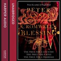 Cromwellas Blessing - Peter Ransley - audiobook