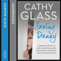 Saving Danny - Cathy Glass - audiobook