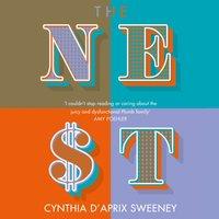 Nest - Cynthia D'Aprix Sweeney - audiobook
