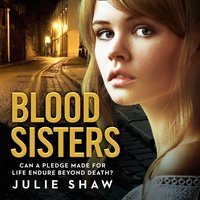 Blood Sisters - Julie Shaw - audiobook
