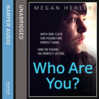 Who Are You? - Megan Henley - audiobook
