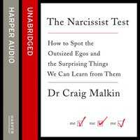 Narcissist Test: - Craig Malkin - audiobook