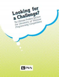 Looking for a challenge? - Krzysztof Diks - ebook