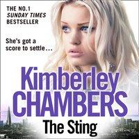 Sting - Kimberley Chambers - audiobook