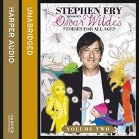 Children's Stories By Oscar Wilde - Oscar Wilde - audiobook