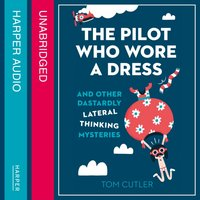 Pilot Who Wore a Dress - Tom Cutler - audiobook