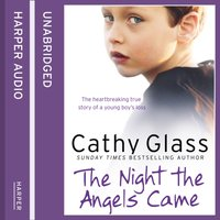 Night The Angels Came - Cathy Glass - audiobook