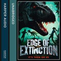 Edge Of Extinction - Laura Martin - audiobook