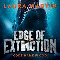 Code Name Flood - Laura Martin - audiobook