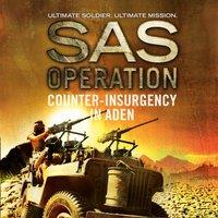 Counter-insurgency in Aden - Shaun Clarke - audiobook
