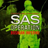 Bosnian Inferno - David Monnery - audiobook