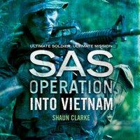 Into Vietnam - Shaun Clarke - audiobook