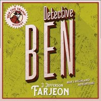 Detective Ben - J. Jefferson Farjeon - audiobook