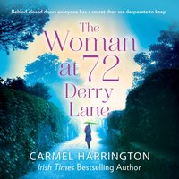 Woman at 72 Derry Lane - Carmel Harrington - audiobook