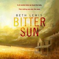Bitter Sun - Beth Lewis - audiobook