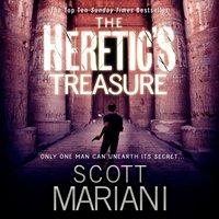 Heretic's Treasure (Ben Hope, Book 4) - Scott Mariani - audiobook