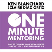 One Minute Mentoring - Ken Blanchard - audiobook