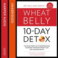 Wheat Belly 10-Day Detox