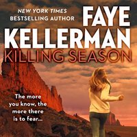 Killing Season - Faye Kellerman - audiobook