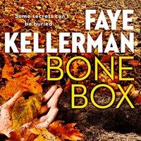 Bone Box (Peter Decker and Rina Lazarus Series, Book 24) - Faye Kellerman - audiobook