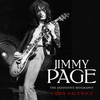 Jimmy Page: The Definitive Biography - Chris Salewicz - audiobook