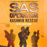 Kashmir Rescue - Doug Armstrong - audiobook